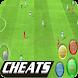 Cheats FIFA Mobile Soccer 17 by VENESIA DEVELOPER