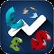 World curency converter by Technician AppStudios
