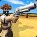 Cowboy Hunter Western Bounty by Kick Time Studios