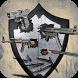 Firearms Shooting Guns 3D by UBM Games