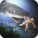 Blue Whale Survival Simulator: Angry Shark Game by Urban Play Games