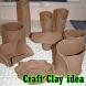 Craft Clay idea by siojan