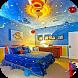 Kids Room Design by Black Pearl