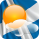 Scotland Weather by Drjob Studio