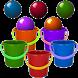 Bucket Roleta by F Studio