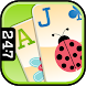 Spring Blackjack by 24/7 Games llc