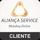 Aliança Express - Cliente by Mapp Sistemas Ltda