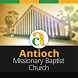 Antioch Missionary Baptist by Kingdom, Inc