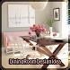 Dining Room Design Idea by Roberto Baldwin