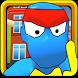 Ninja - Subway Rush Runner by ISHRRINETECH