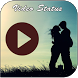 Video Song Status : Lyrical Videos by artis apps