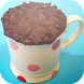 Chocolate Mug Cake Recipe by All I Have Is Video Games Studios