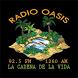 RADIO OASIS 92.5 by Nobex Partners