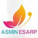 Asmin Eşarp by AKINSOFT