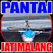 PANTAI JATIMALANG - Destinasi Wisata Bahari by Media Satria Indonesia