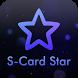 S-Card Star by INNOVINETECH
