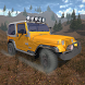Off Road Jeep Hill Driving 4x4 by Zing Mine Games Production