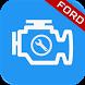 FordSys Scan Free (OBD2 & ELM327) by OBD High Tech