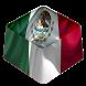 Mexico Keyboard by Premium Keyboard Themes