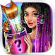 Tris Fashionista Dress up Game by WebInvestments