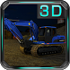 Excavator Mania 3D Simulator by Jellycs