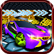 Crash of Demolition Derby Cars by Mind Game Productions