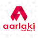AARLAKI Online Shopping App by Aarlaki Inc.