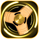 Fidget Hand Spinner by VEN APPS