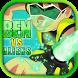 Ben VS the aliens : Undertown rescue by kidsmediasys