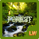 Cool Forest Live Wallpaper by Live Wallpapers Studio