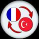 French Turkish Translate by xw infotec