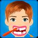 teeth games by NetApps