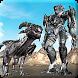 Dragon Transform Robot by crushiz
