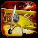 Jet Fighter Plane War Zone by DET Games