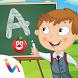 Preschool Kids Learning Games by himanshu shah