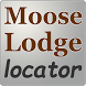 Moose Locations by Conti Creations