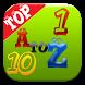 A to Z &1to10 by samlife