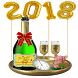 Feliz Año Nuevo 2018 by Elizabeth Ocaña Apps