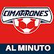 Cimarrones Noticias - Futbol de Sonora Mexico by FutbolApps.net