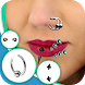 Piercing Photo Editor by Jasmine Armstrong