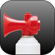Stadium Air Horn by DroidBeta