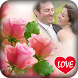 Love Photo Frame by Photo Editor Zone