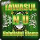 Tawasul NU (Nahdlatul Ulama) Lengkap by Kumpulan Para Imam