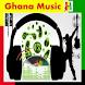 GHANA MUSIC