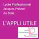 LYCEE JACQUES PREVERT DOLE by Jura Apps