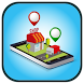 GPS Map Navigator Route Finder by Masha Apps Studio