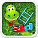 Snakes and Ladders 3D by Samir Tirmizi