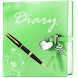 My Secret Diary With Password by Android Candy