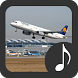 Airport Sounds by Robino Apps