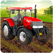 Real Offroad Tractor Farming - Simulator Drive by Thunderstorm Studio - Free Fun Games